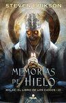 MEMORIAS DEL HIELO