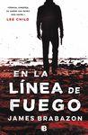LINEA DE FUEGO EN LA