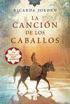 CANCION DE LOS CABALLOS