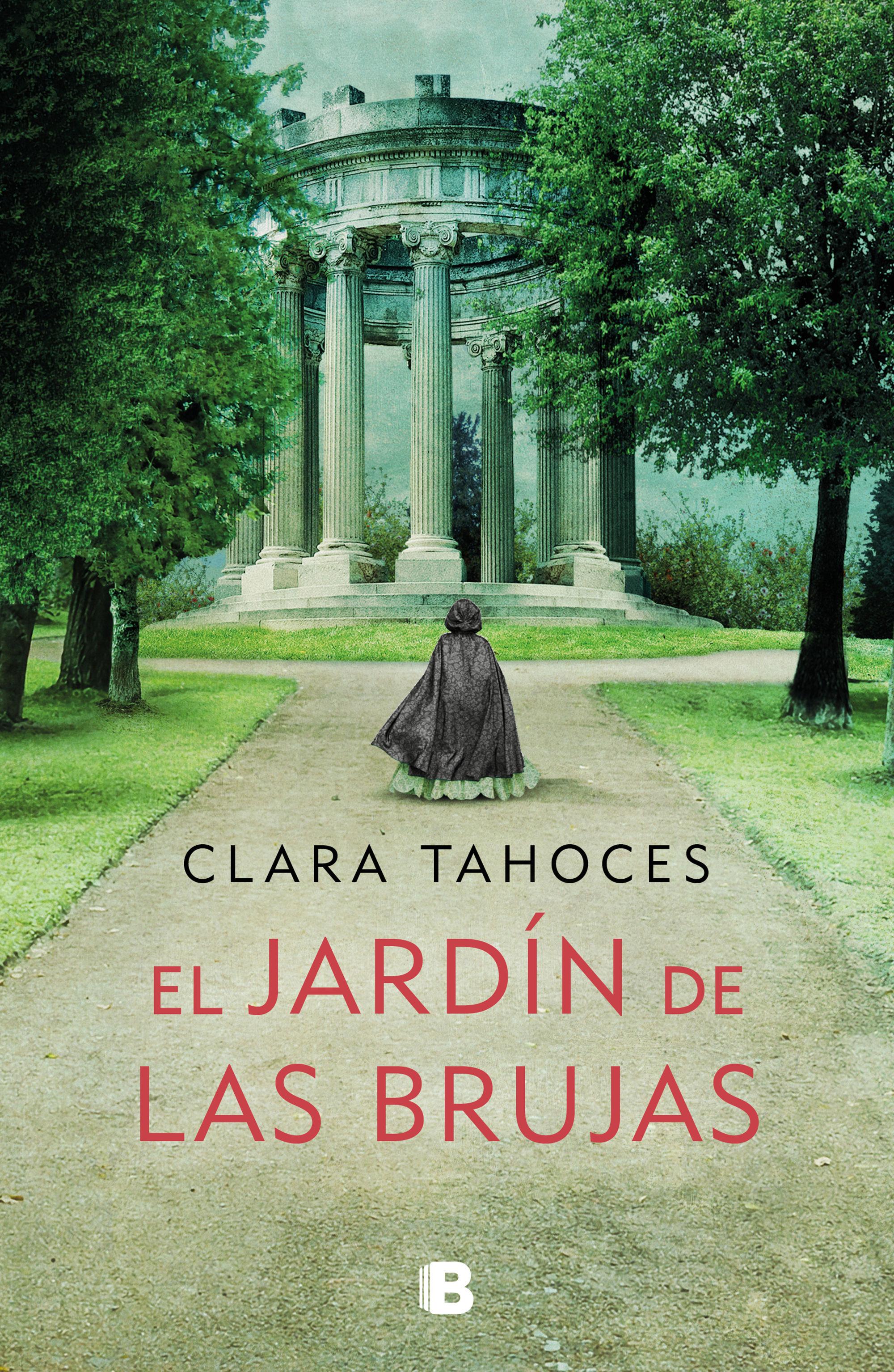JARDIN DE LAS BRUJAS EL