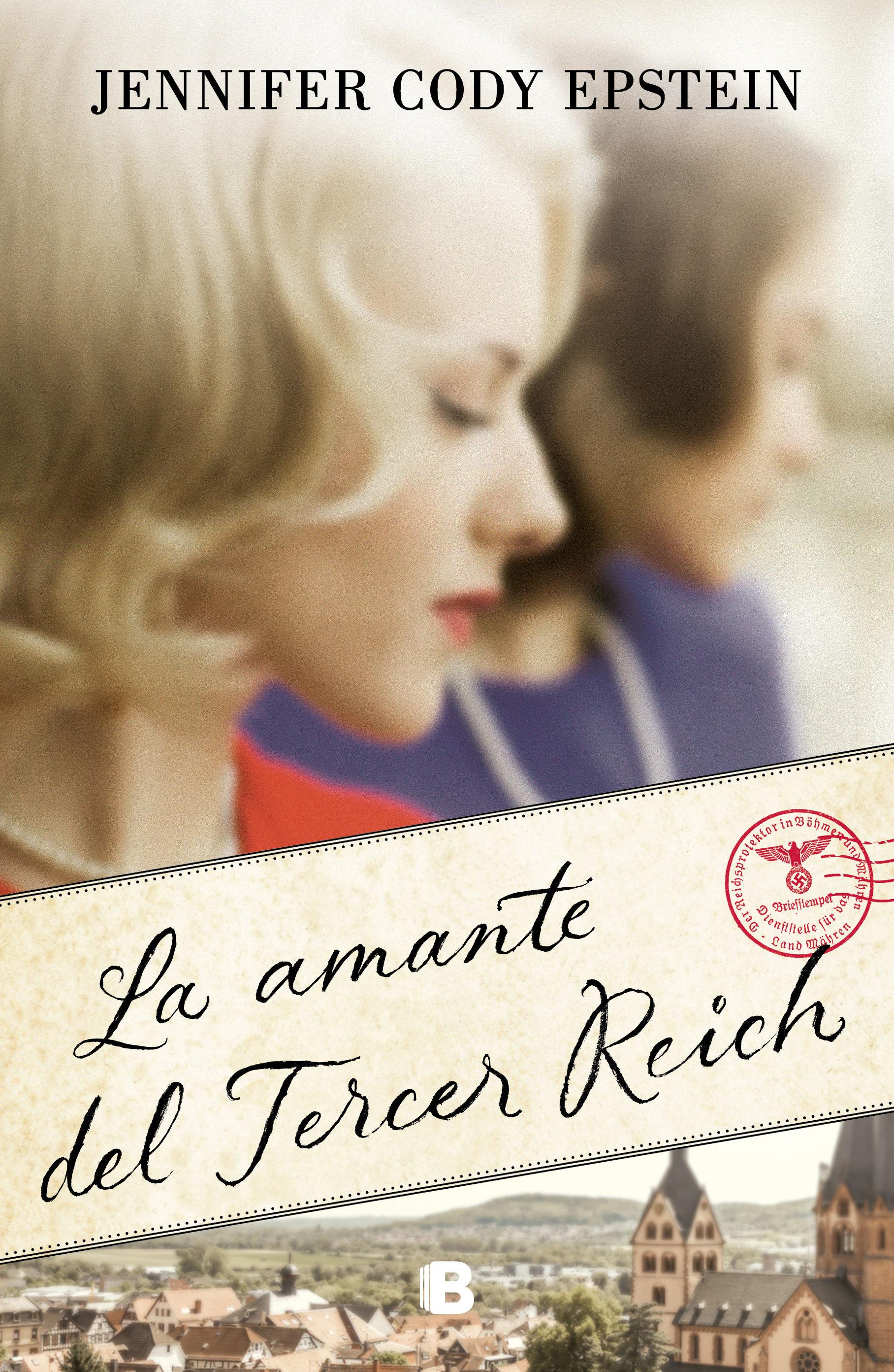 AMANTE DEL TERCER REICH LA