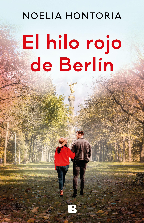HILO ROJO DE BERLIN