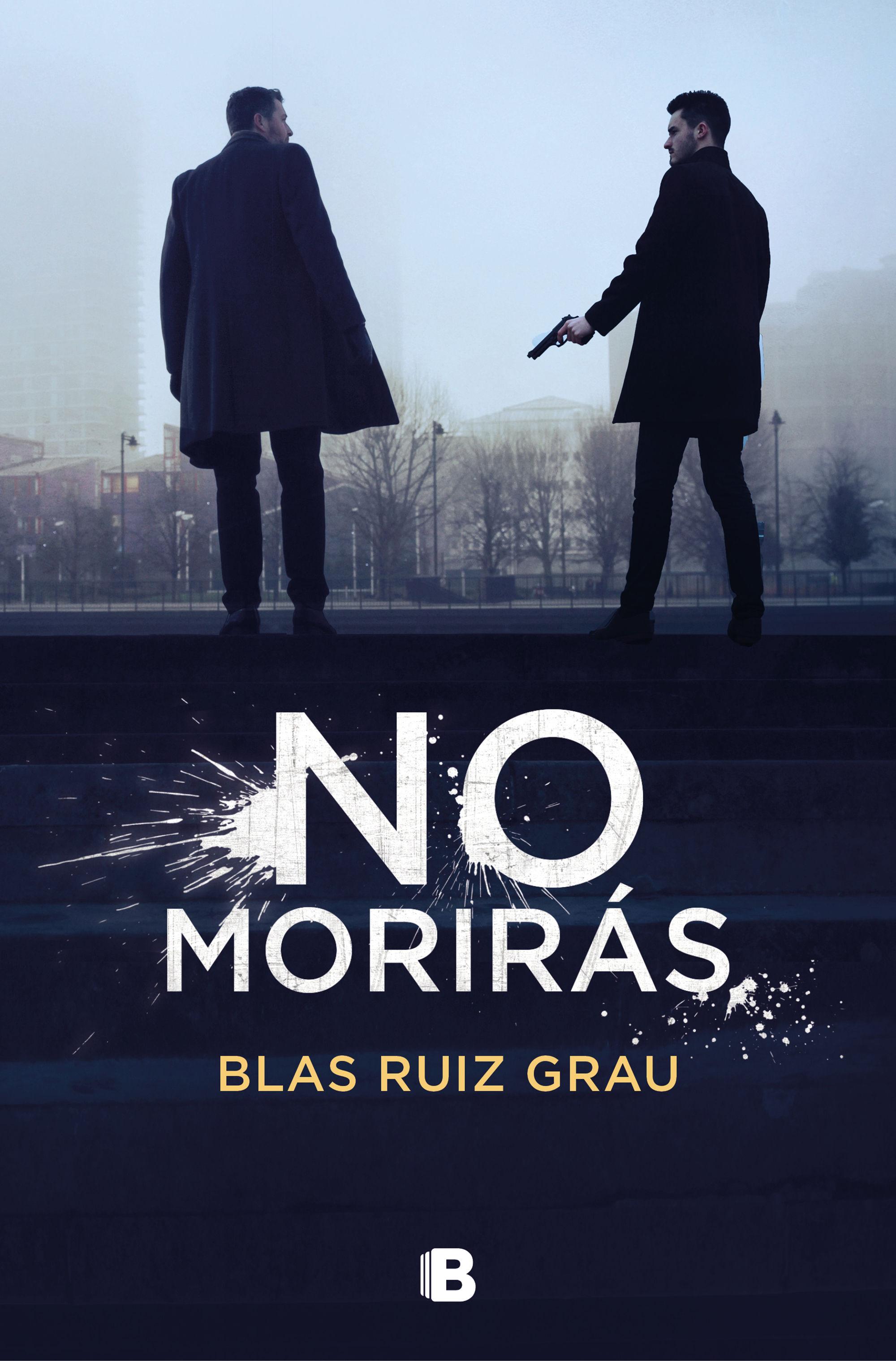 NO MORIRAS