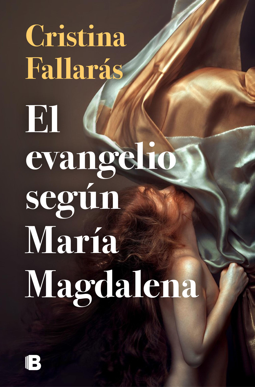 EVANGELIO SEGUN MARIA MAGDALENA EL