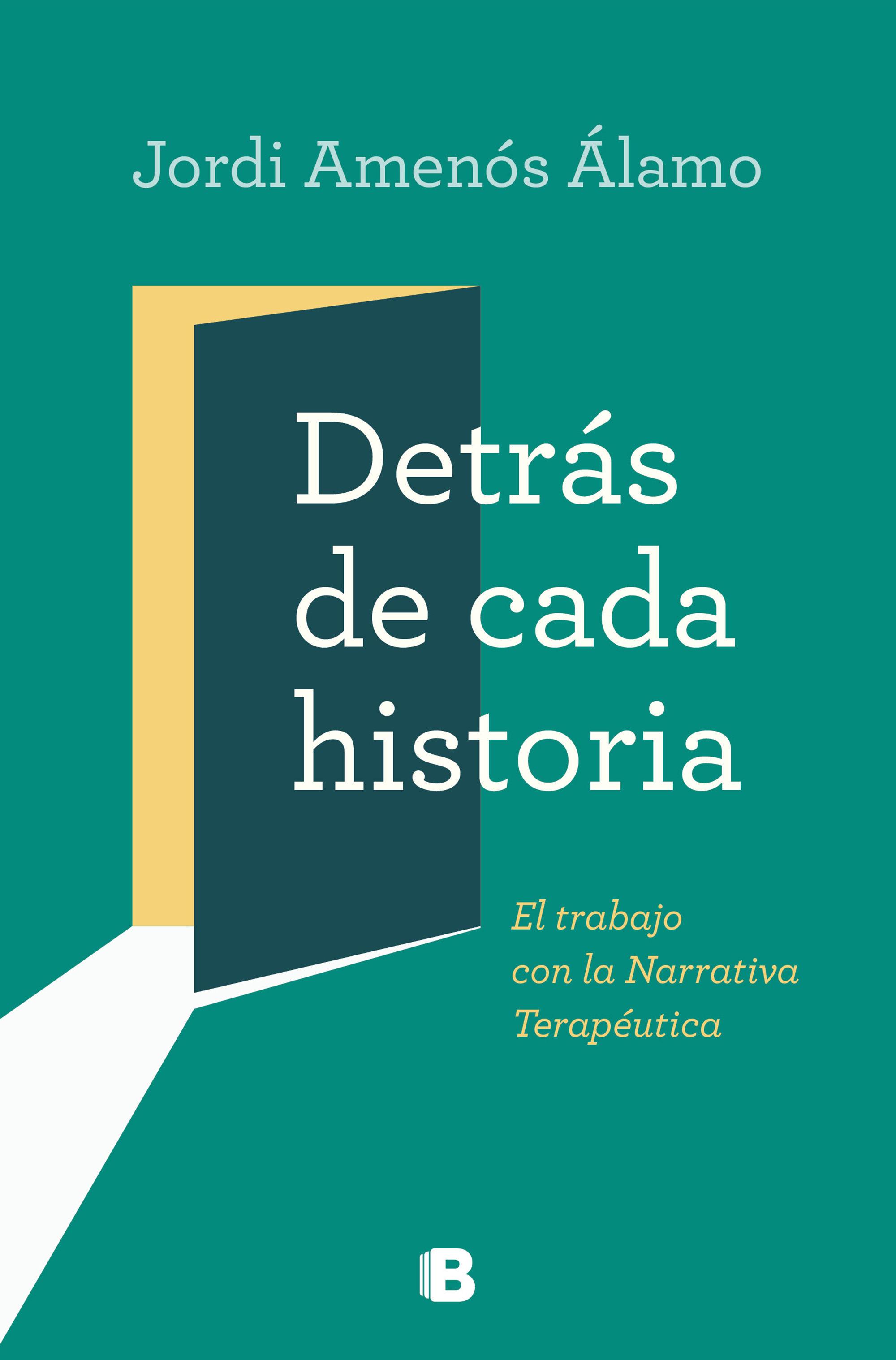 DETRAS DE CADA HISTORIA