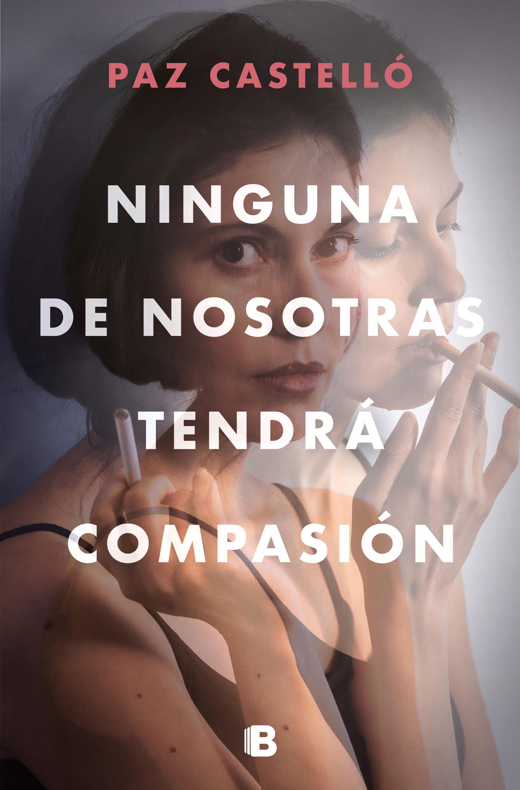NINGUNA DE NOSOTRAS TENDRA COMPASION