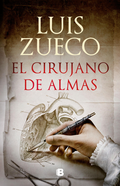 CIRUJANO DE ALMAS EL