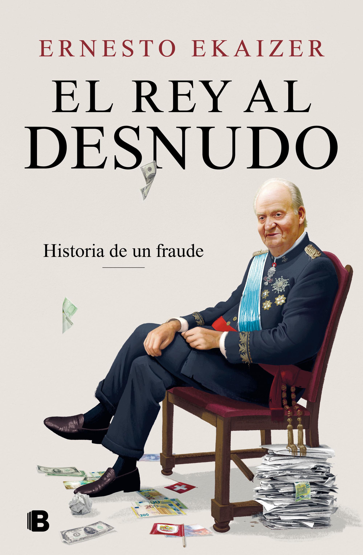 REY AL DESNUDO EL