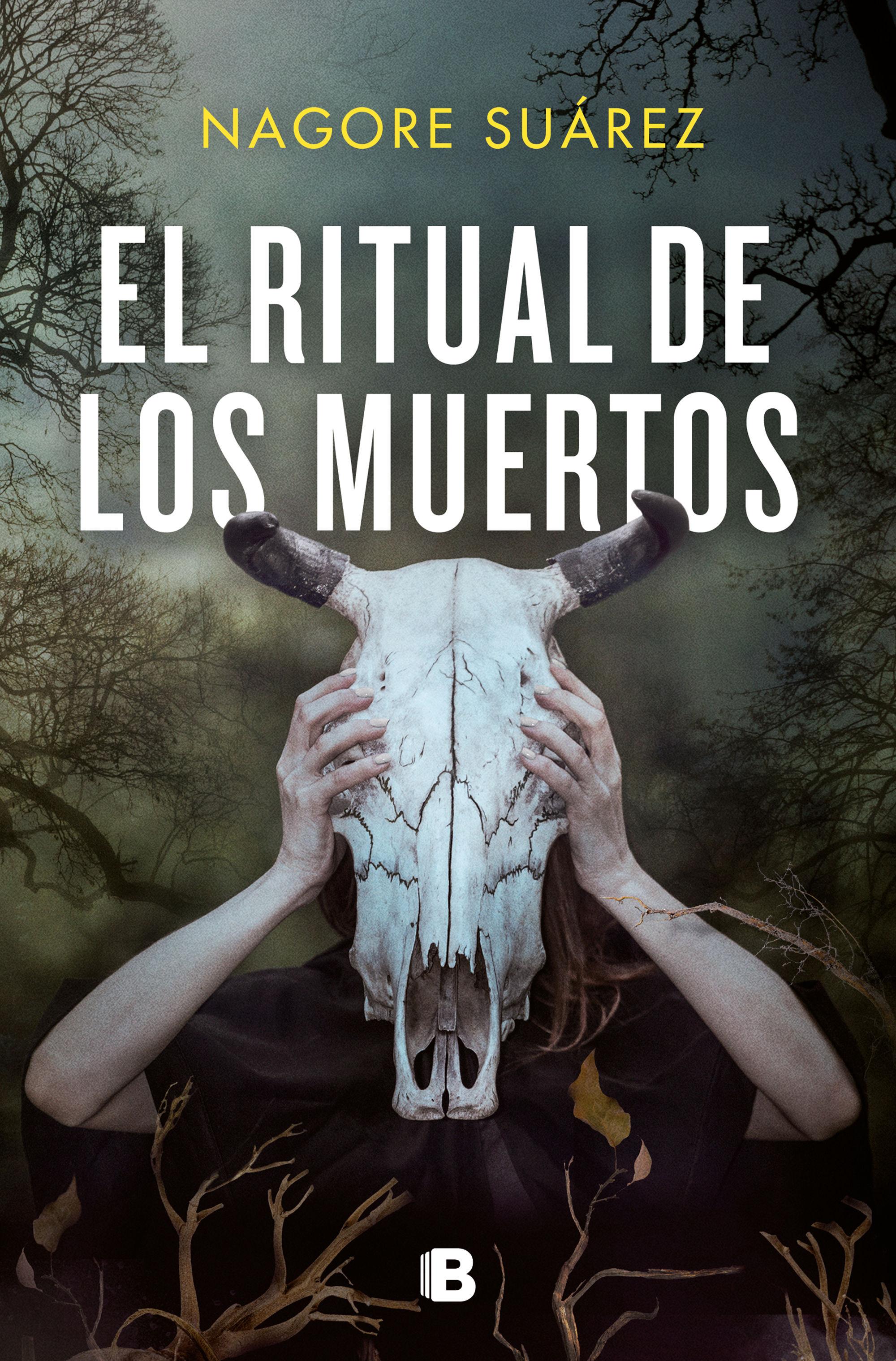 RITUAL DE LOS MUERTOS EL