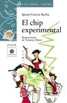 CHIP EXPERIMENTAL EL SOPA DE LIBROS