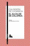 ALCALDE DE ZALAMEA EL
