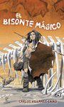 BISONTE MAGICO EL