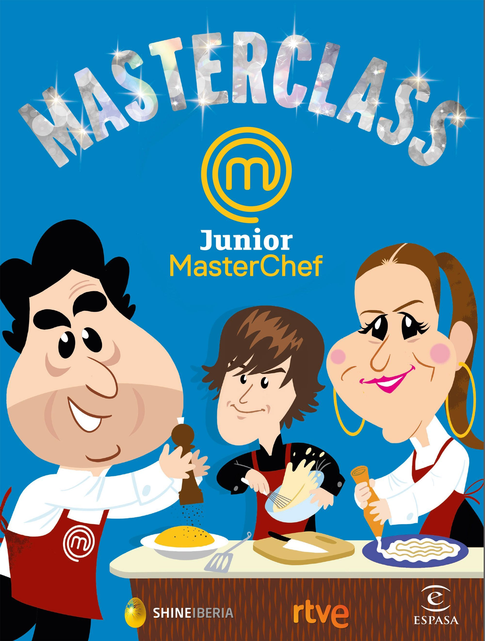 JUNIOR MASTER CHEF