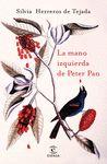 MANO IZQUIERDA DE PETER PAN LA