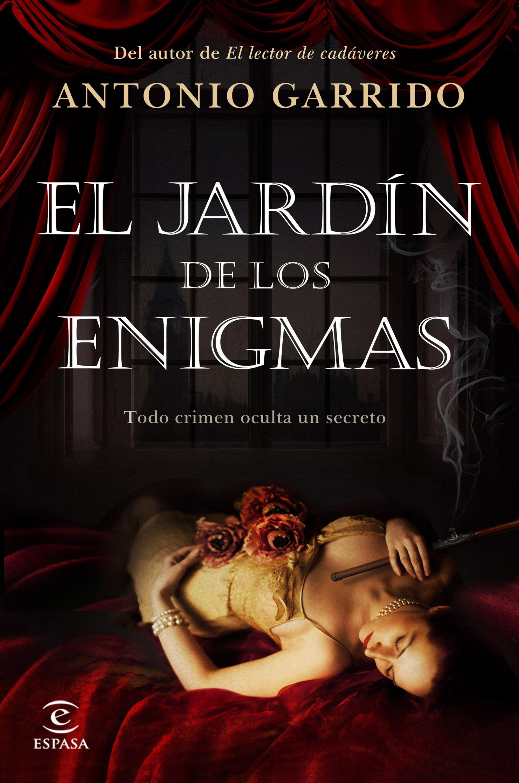JARDIN DE LOS ENIGMAS EL