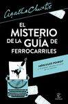 MISTERIO DE LA GUIA DE FERROCARRILES EL