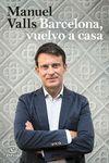 BARCELONA VUELVO A CASA