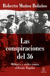 CONSPIRACIONES DEL 36