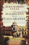 MALDICION DE LA CASA GRANDE