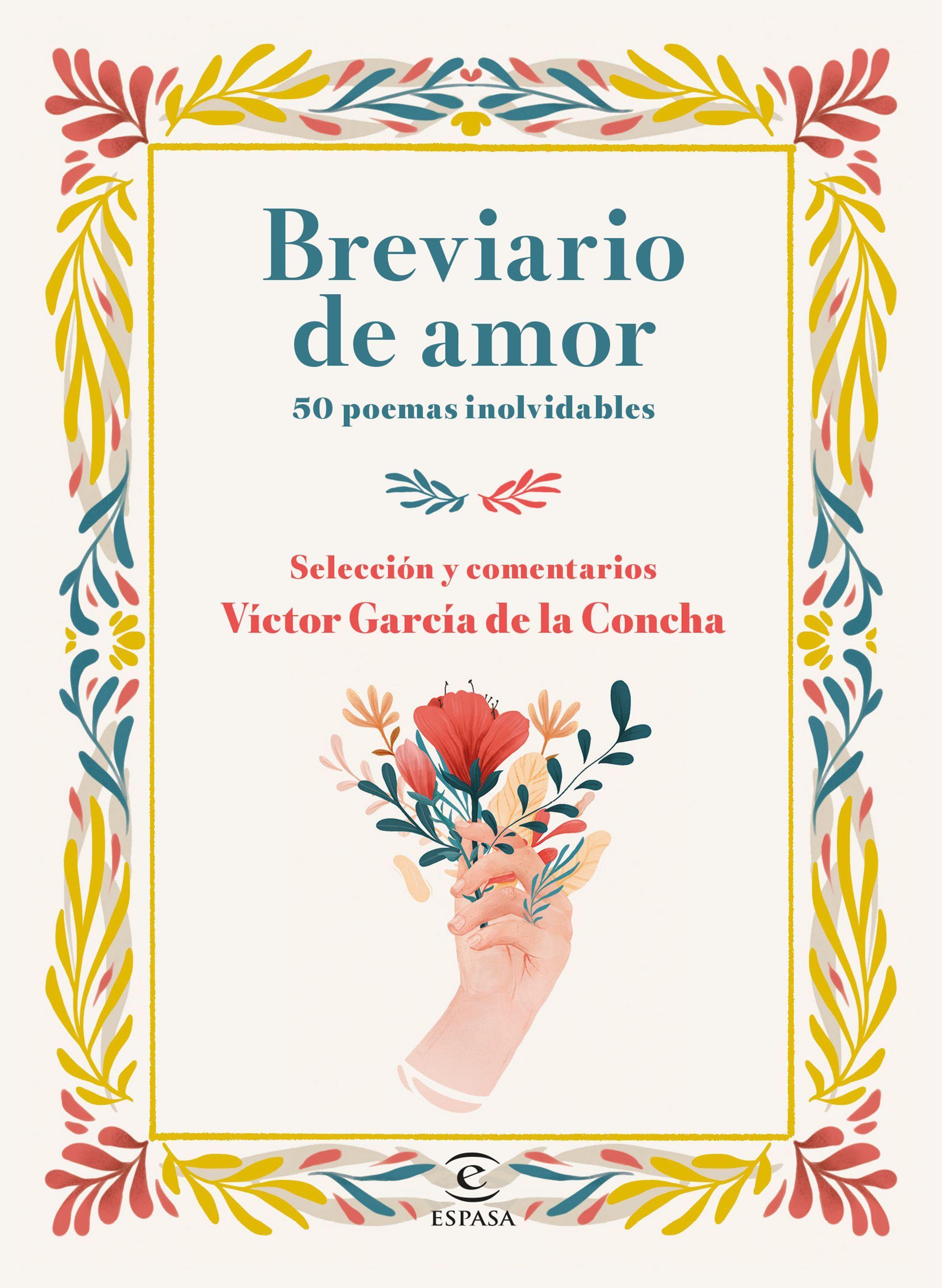BREVIARIO DE AMOR