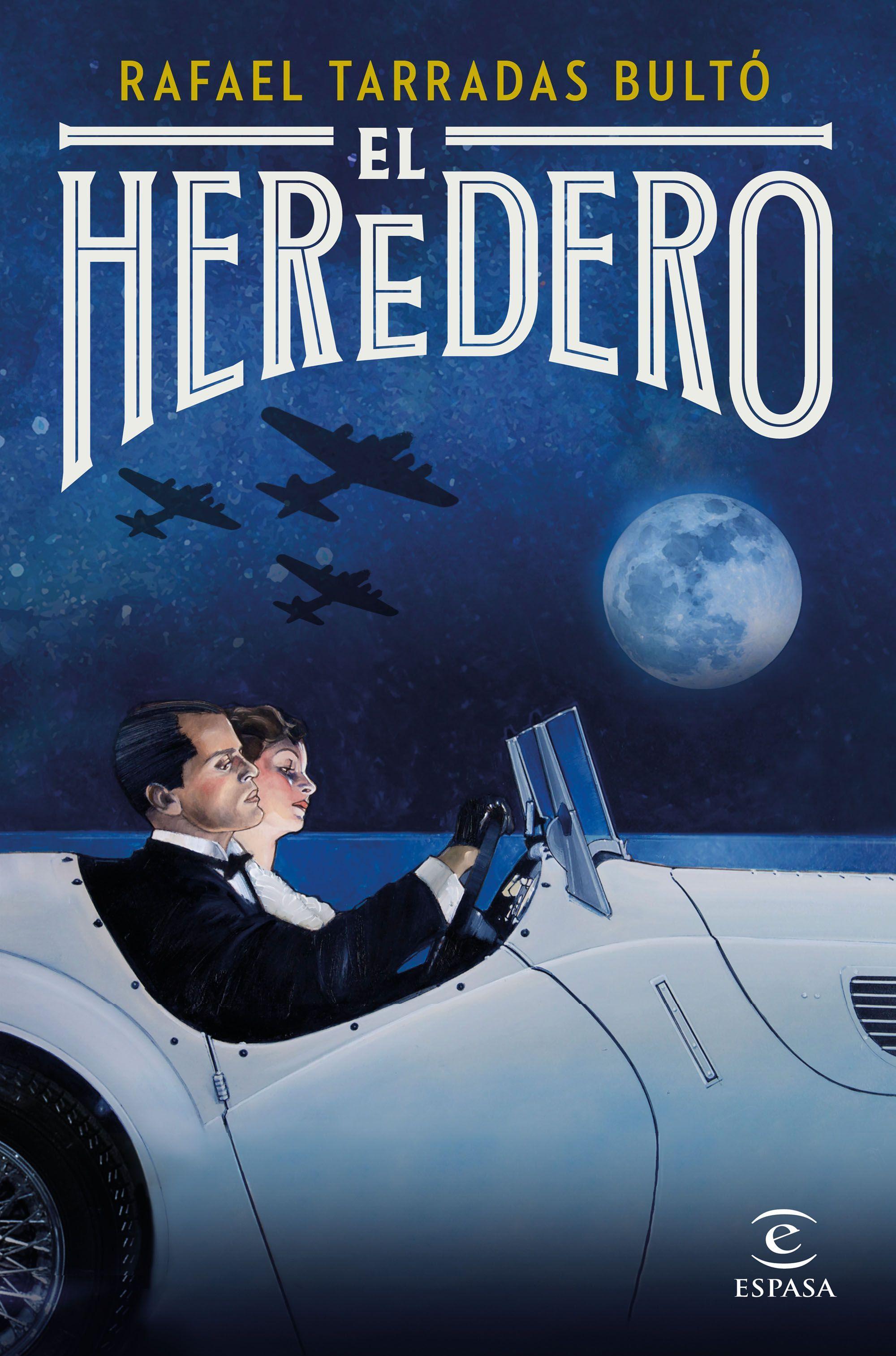 HEREDERO EL