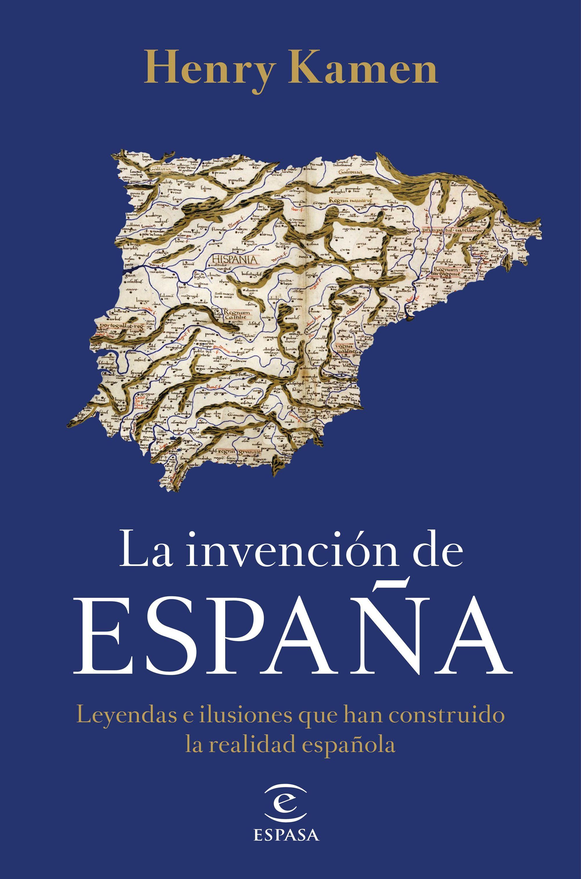INVENCIÓN DE ESPAÑA LA