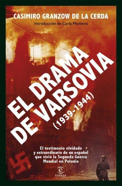 DRAMA DE VARSOVIA 1939 1944