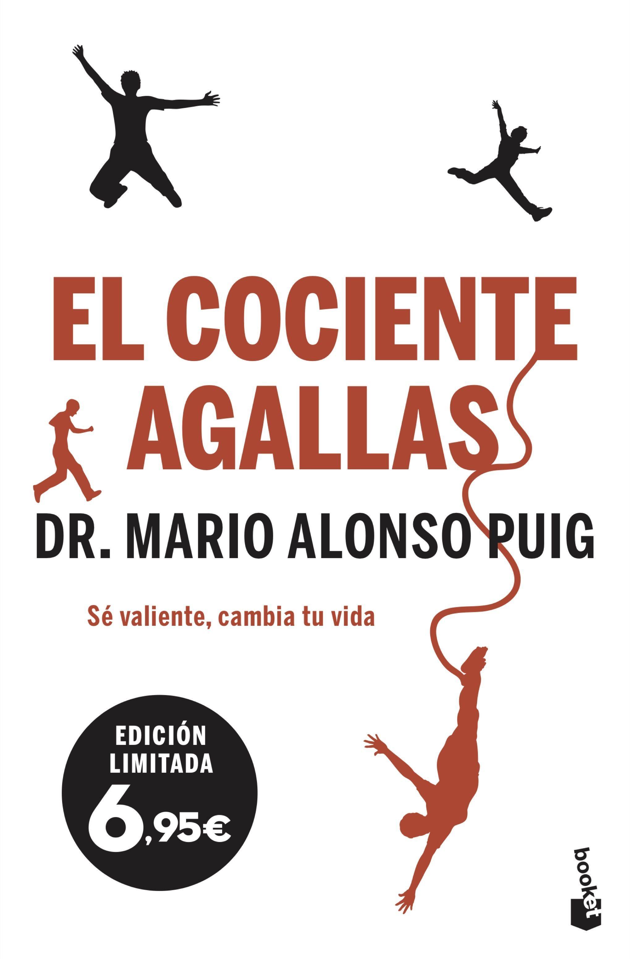 COCIENTE AGALLAS EL