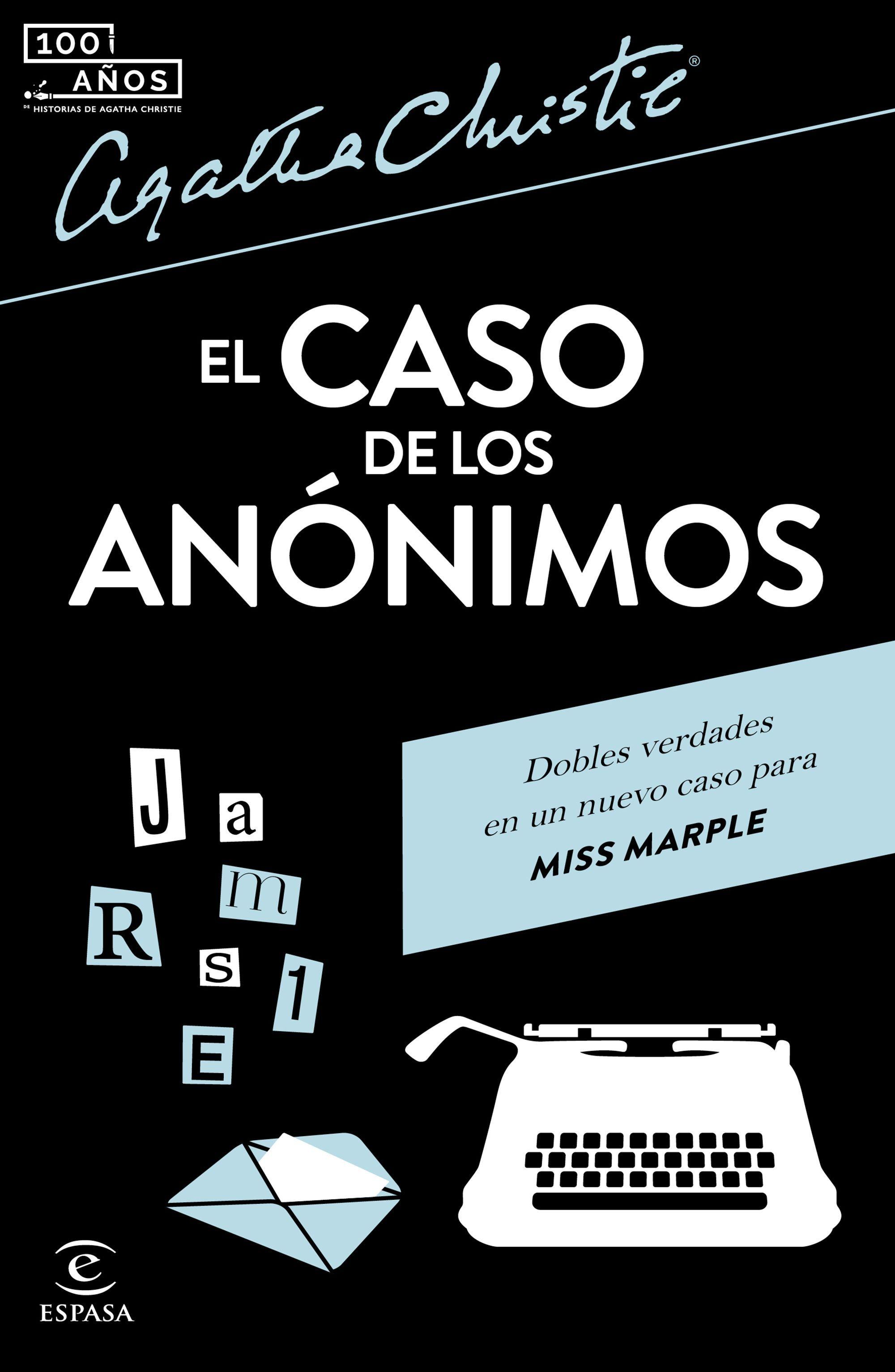 CASO DE LOS ANONIMOS EL