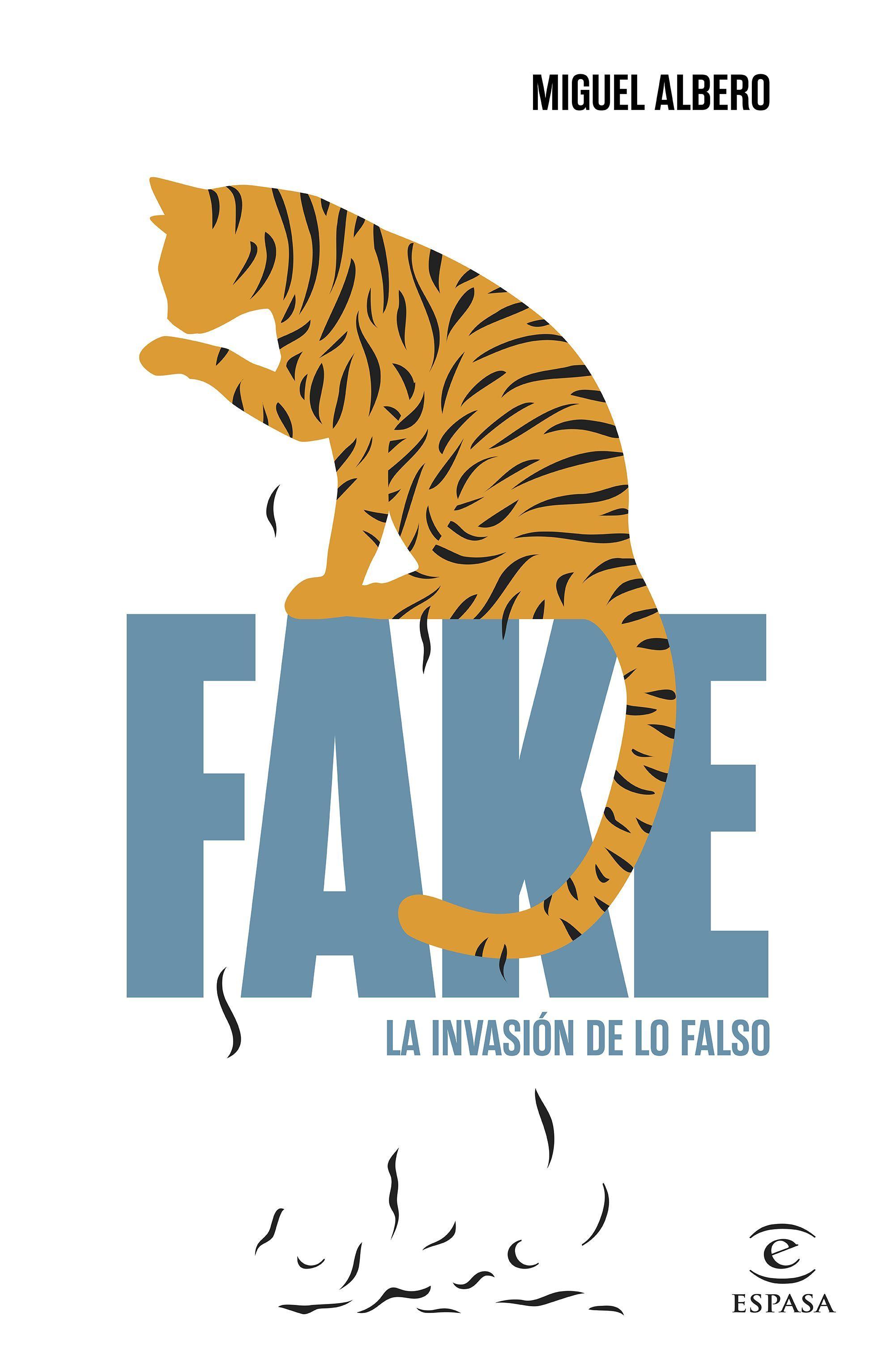 FAKE LA INVASIÓN DE LO FALSO
