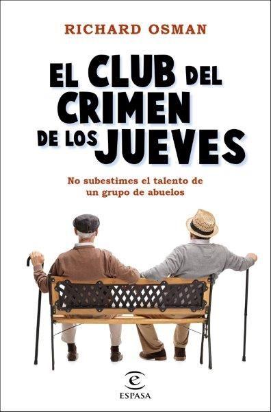 CLUB DEL CRIMEN DE LOS JUEVES EL