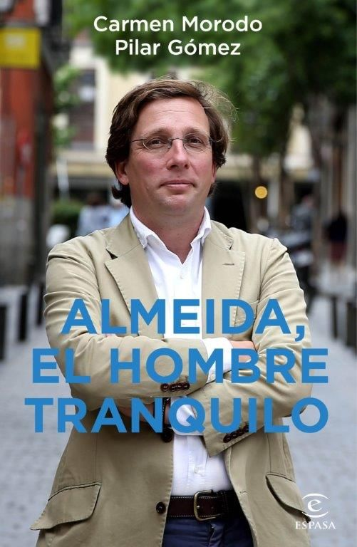 ALMEIDA, EL HOMBRE TRANQUILO