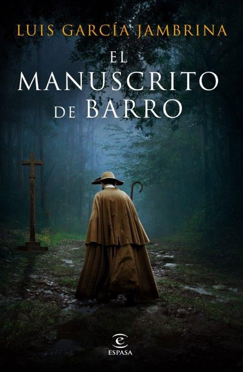 MANUSCRITO DE BARRO EL