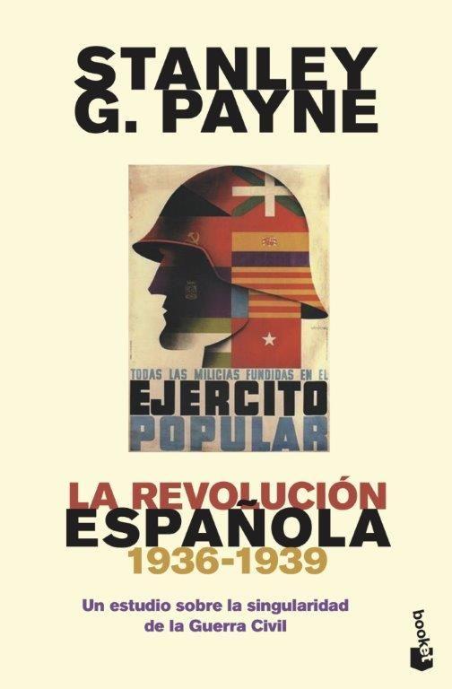 REVOLUCIÓN ESPAÑOLA (1936-1939)