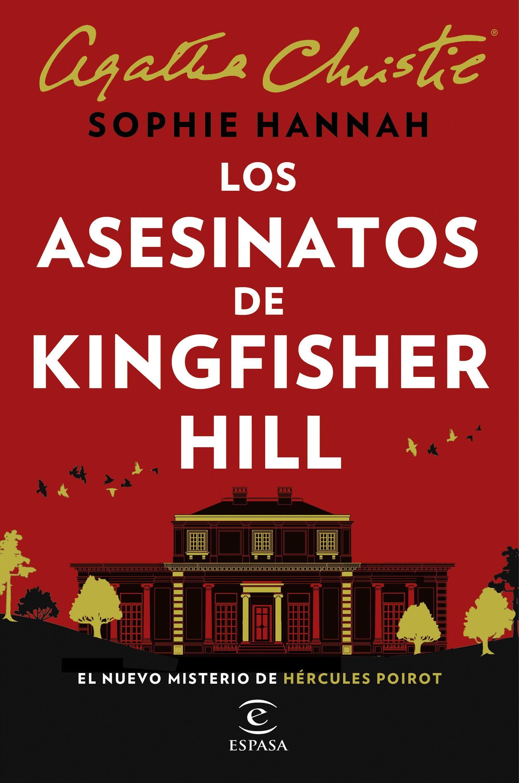 ASESINATOS DE KINGFISHER S HILL LOS