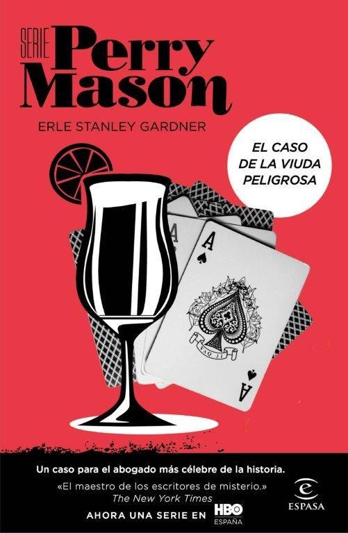 CASO DE LA VIUDA PELIGROSA (SERIE PERRY MASON 3)
