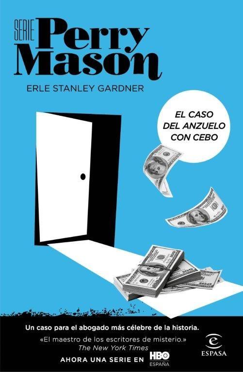 CASO DEL ANZUELO CON CEBO (SERIE PERRY MASON 4)
