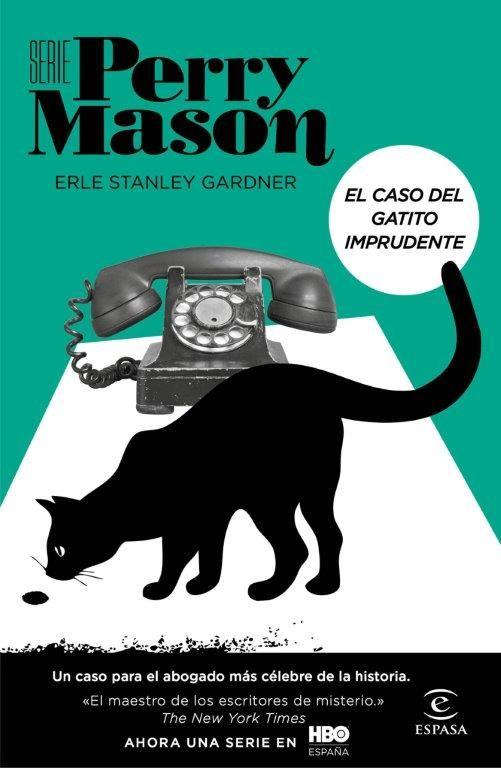 CASO DEL GATITO IMPRUDENTE (SERIE PERRY MASON 5)