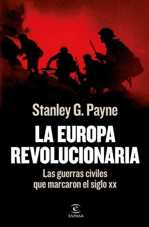 EUROPA REVOLUCIONARIA LA