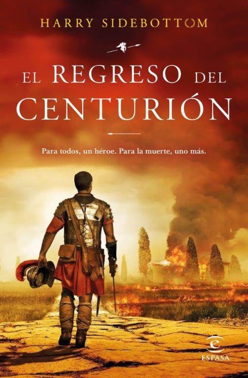 REGRESO DEL CENTURIÓN EL