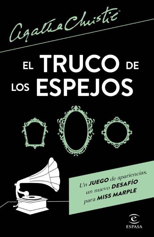 TRUCO DE LOS ESPEJOS EL