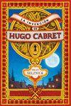 INVENCION DE HUGO CABRET LA
