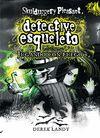 DETECTIVE ESQUELETO 2 JUGANDO CON FUEGO