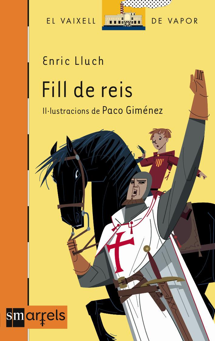 FILL DE REIS