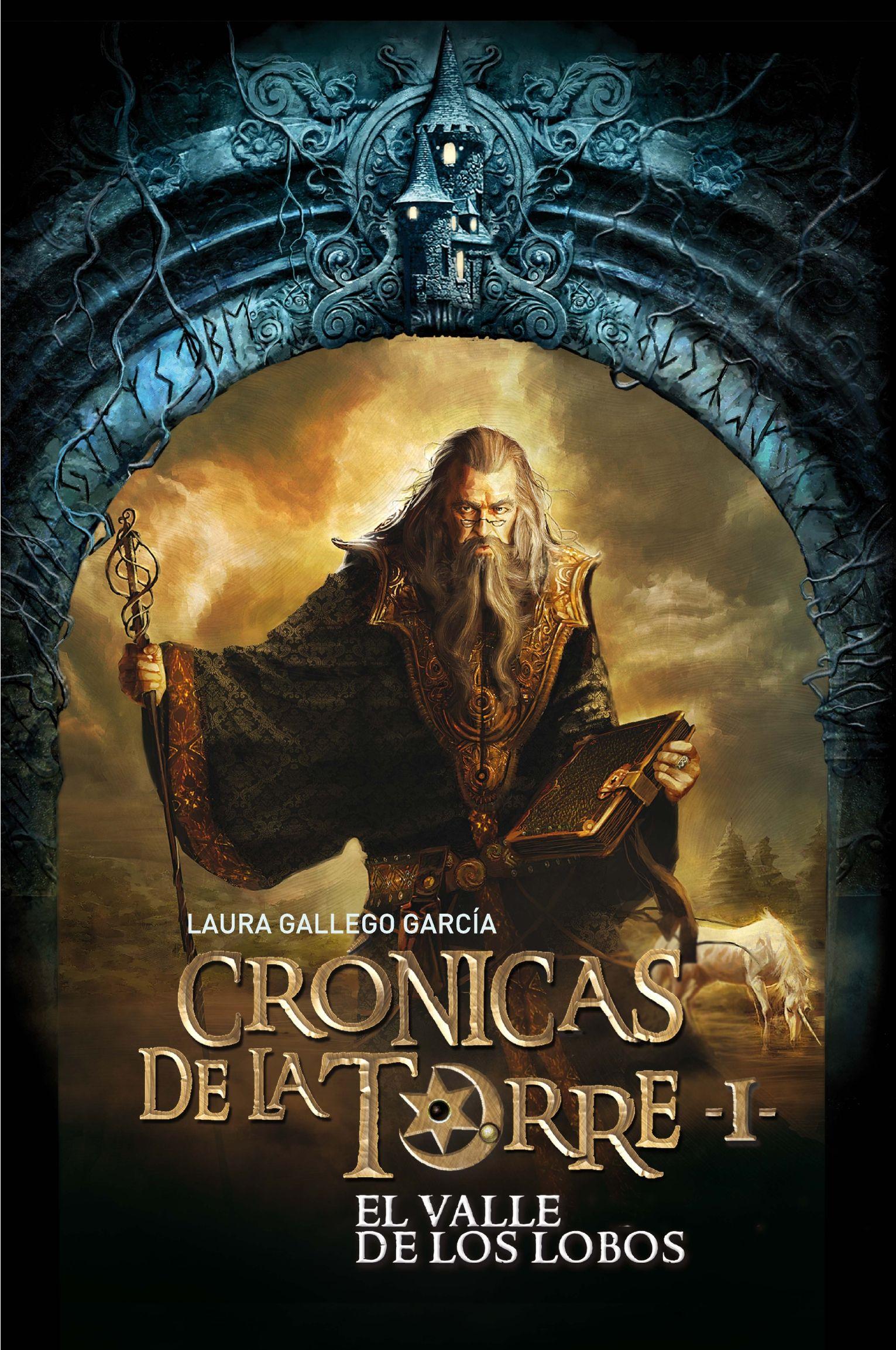 CRONICAS DE LA TORRE I