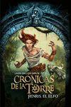CRONICAS DE LA TORRE IV