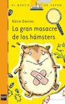 GRAN MASACRE DE LOS HAMSTER