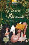 TESORO DE BARRACUDA EL