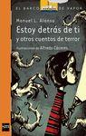 ESTOY DETRAS DE TI