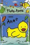 ANEC FLOTA FLOTA LLIBRE DE BANY